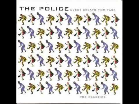 The Police-King of Pain