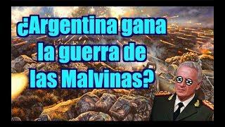 Gambar cover ¿Y si Argentina ganaba la guerra de las Malvinas?