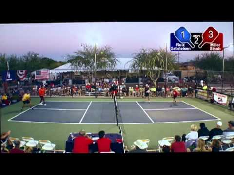 Doubles Pickleball Strategy 101-How to Play Smart Pickleball, Ten Tips