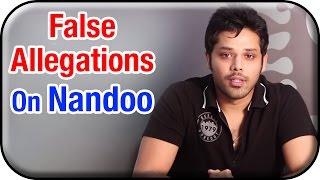 False Allegations On Nandoo
