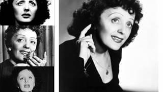 Edith Piaf - Marie la Française