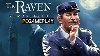 The Raven Remastered Gameplay (PC HD)