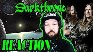 Darkthrone - Hate Cloak Reaction!!