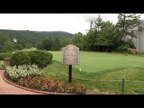 2017 Greenbrier Classic Preview - Hole #1