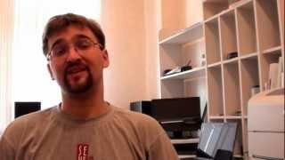 видео История интерактивной доски