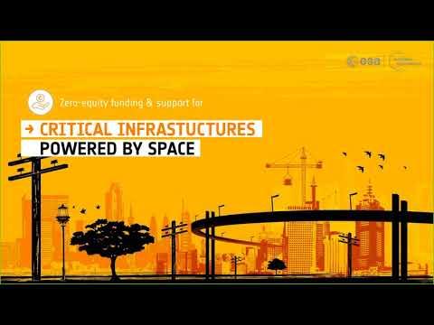Critical Infrastructures Feasibility Study - Webinar 28 February
