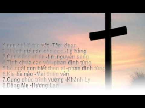 thánh ca chọn lọc 1
