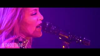 Jennifer Lopez - If You Had My Love / Teenage Fever (Professional Footage, The Forum, It's My Party)