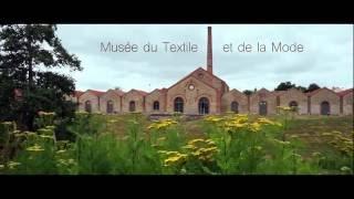 Musée du Textile et de la Mode   Cholet