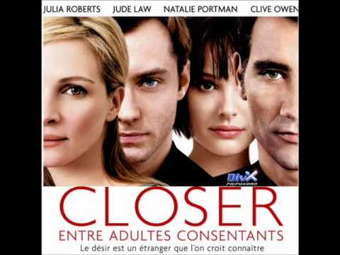 Song from the closer