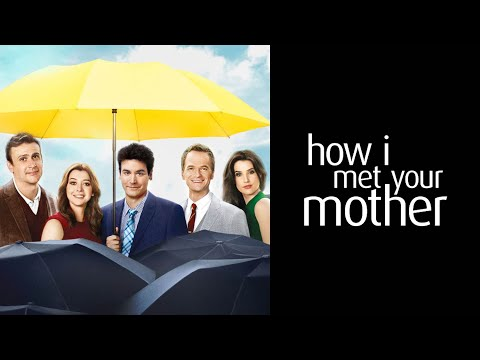 John Swihart - You're All Alone (How I Met Your Mother - 8x20 Song)