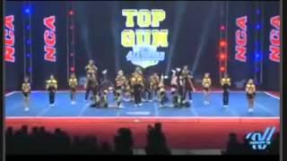 Karina&#39s video of Top Gun!