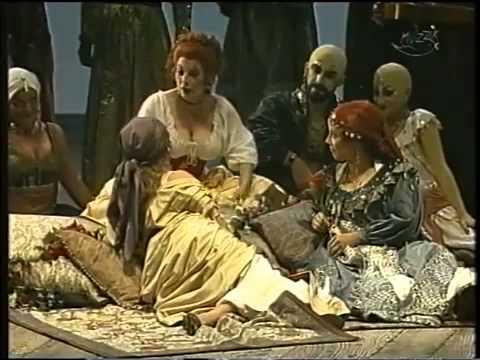 Mozart - Cosi fan tutte (Australian Opera, 1987)