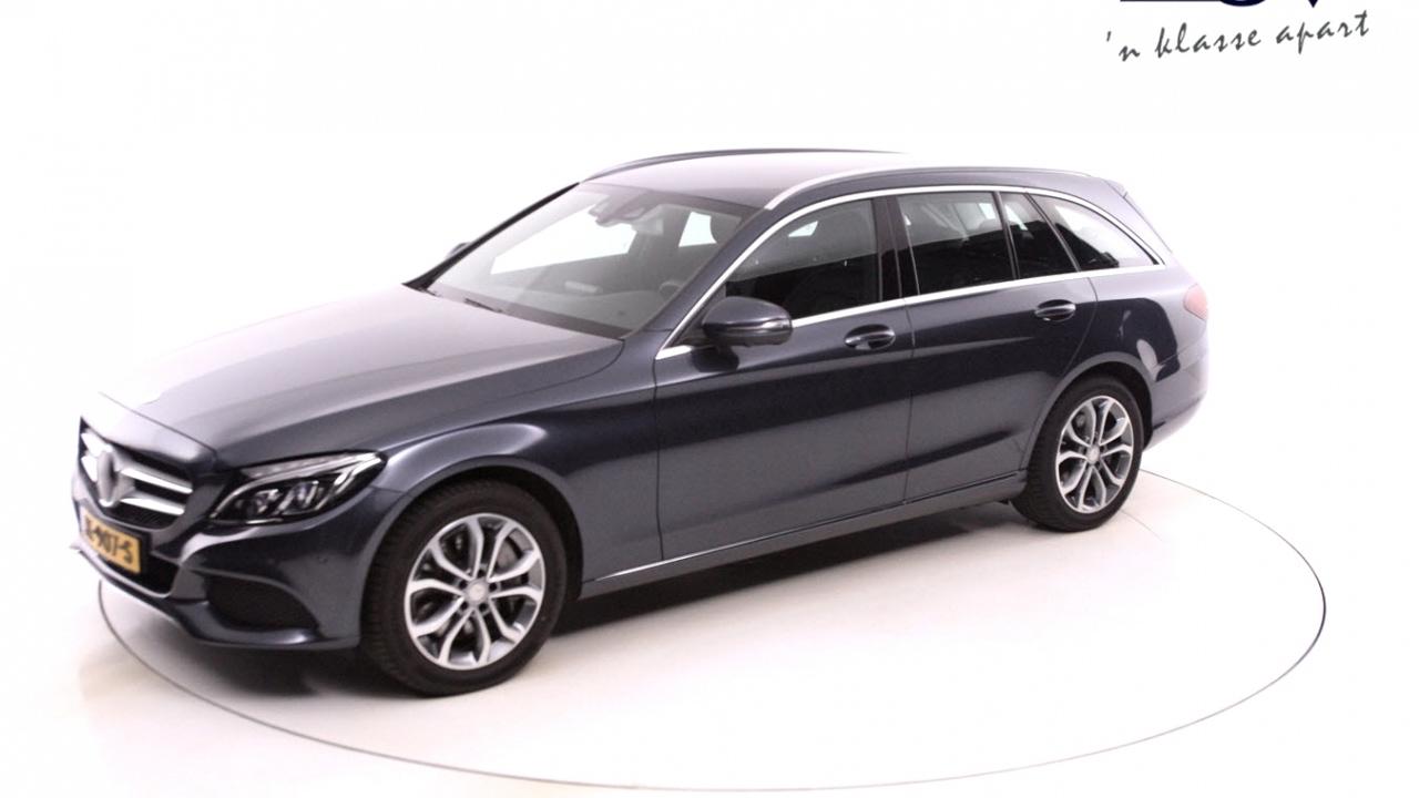 Mercedes benz c klasse estate 350e lease edition plus for Mercedes benz 350e