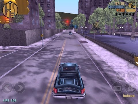 GTA 3 Lite For Android 2017 Links Updated
