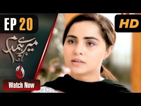 Mere Humdum - Episode 20 - Aaj Entertainment