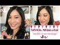 Tutoriel Maquillage : invitée à un mariage / Comment se maquiller pour aller à un mariage
