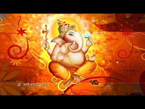 Sankata Nashana Ganapati Stotram (Lyrics)