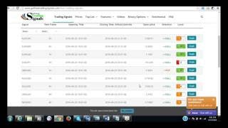 Binary Option FREE Signal Service You Must Know
