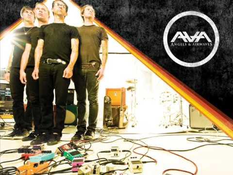 Angels And Airwaves - Love Like Rockets Lyrics | MetroLyrics