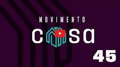 Movimento CASA | Encontro 45 | Ed René Kivitz