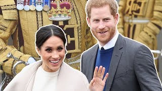 Royal wedding Q&A:  What can we expect for Meghan and Harry?