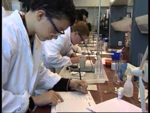 Film NatLab der Robert-Bosch-Stiftung anlässlich NatWorking-Preis 2006