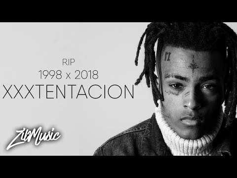 RIP XXXTENTACION |  Best of X Music Mix 🥀💔 (2018)