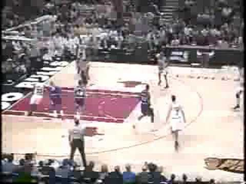 Bulls Vs Jazz 1998 Finals - Game 3 - Bulls Win By 42 Points