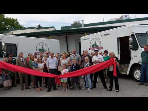 Ribbon Cutting: Longmont Dairy Farms