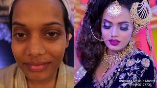 Fashion In The Forest umrao look, Makeup diploma class start 5th June 2019 Mumbai call  9920127706