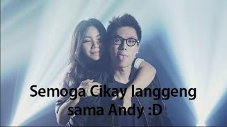Download Video Andy Garcia dan Kyra Nayda Pacaran? Bagaimana dengan Arap dan Eclipse? MP3 3GP MP4