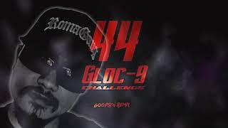 Mightymike / KortaPluma - 44 Gloc-9 Challenge Goodson Remix