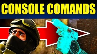 10 Simple CS:GO Console Commands You Need To Know