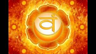 2. SVADHISHTHANA (Chakra sacro).