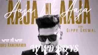 Guru Randhwa //Aaja Ni Aaja //full song//humble music.