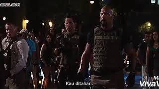Video Vin Diesel Vs The Rock - Fast Five (fight scene) Sub Indo download MP3, 3GP, MP4, WEBM, AVI, FLV November 2018