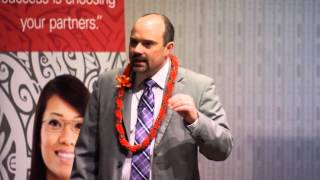 Hawaiian Telcom University Keynote - Gary Hall, Cisco Systems