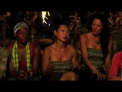 Reaction to Survivor One World Episode 10 from YouTube · Duration:  3 seconds
