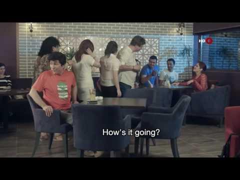 IRAQ - 2015 - Zaraq Waraq - Season 2: EP 4 (English Sub)