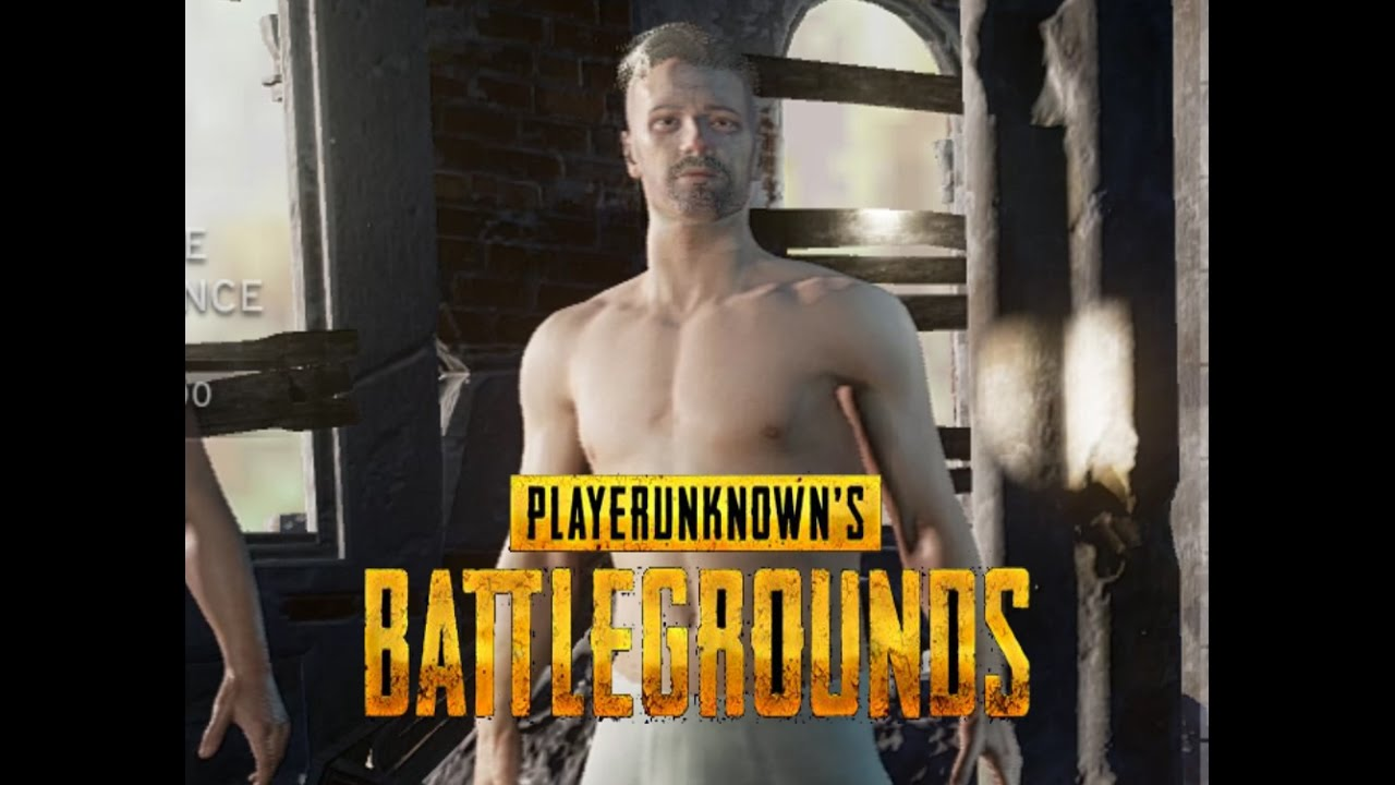 Going Commando! - PlayerUnknowns Battlegrounds - YouTube