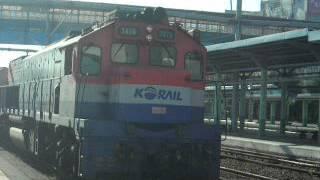 金泉駅慶北線