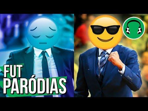 ♫ VOCÊ AGUENTARIA A VIDA DE TREINADOR? | FutParódias