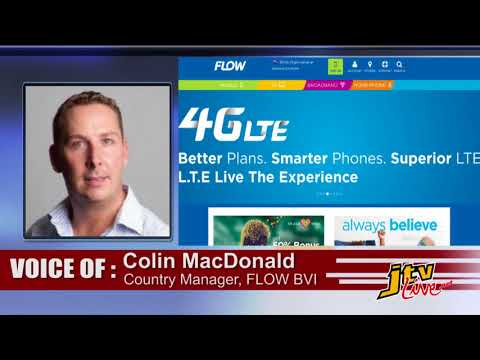 JTV NEWS UPDATE   FLOW ABOVE 60% WITH INFRASTRUCTURE OPERATIONS