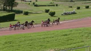Vidéo de la course PMU PRIX DE VITESSE DES 3 ANS