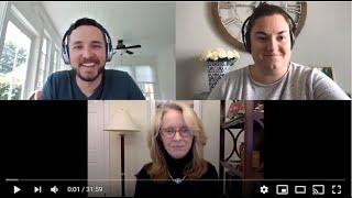 Furlough Network Webcast - Kellie Cummings