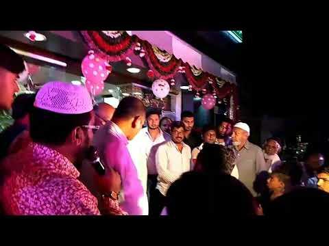 Taza Bakery & Sweets Aggapura Hyderabad with Ashraf zeeshan 1