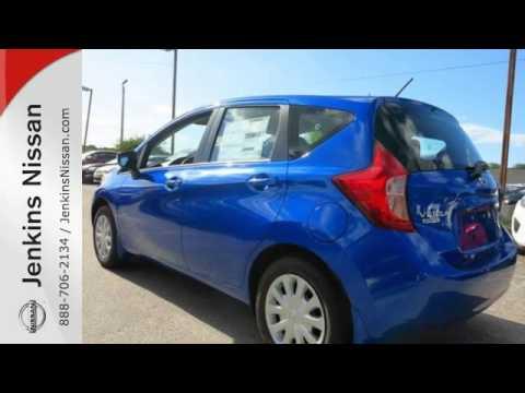 New 2016 Nissan Versa Note Lakeland FL Tampa, FL #16V304 - SOLD