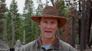 """Creek Fire """"Afterburn"""" - FULL EPISODE - American Grown: My Job Depends on Ag"""