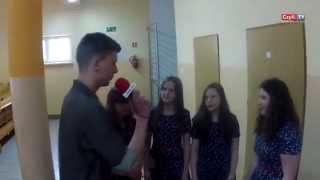 Matrioszka 2014 - II Konkurs Piosenki Rosyjskiej ZSNR2